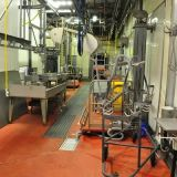Meat Processing Equipment/Cattle Slaughtering and Cutting Equipment