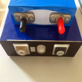 Aluminium Prismatic Cells LiFePO4 Battery Customized Dimension and Capacity
