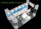 3m*M Modular Standard Exhibition Booth Design for Trade Show Display