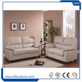 Europe Classic Vintage Leather Sofa 4 Seat Chesterfield Leather Sofa, Hot Sale Dubai Leather Sofa Furniture
