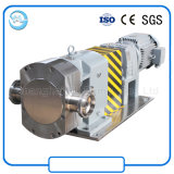 Stainless Steel 316 Sanitary Pump for Food Application