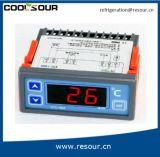 Coolsour Fridge Digital Thermostat LED Refrigerator Freezer Temperature Control