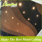 Cost Price Colourful Aluminum Building Material