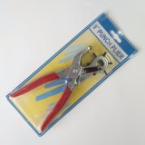 Hole Punch Plier Use for Clothing