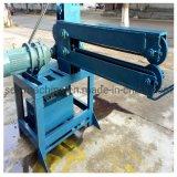 Electro-Hydraulic Waste Oil Barrel Cutting Machine Waste Oil Barrel Recycling Equipment