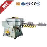 Double Wire Nail Making Machine