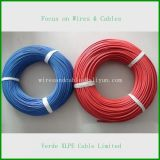 High Temperature Electric Wire Cable PTFE Teflon Wire