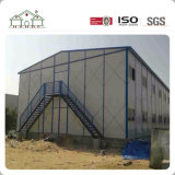 EPS Sandwich Panel Prefab Light Steel House in Africa