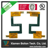 4 Layers Multi-Layer Flexible and Rigid and Flex PCB From Chinese Manufacturer with Good Quality and Good Price