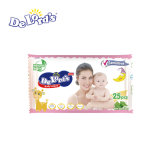 Factory Wholesale OEM Nonwoven Baby Care Cleaning Wet Wipe