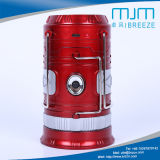 Solar Rechargeable Camping Lantern 3589