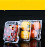 Special Fresh-Keeping Fruit Blister Dish Tray Packaging Customize for Supermarket Retailling Packing