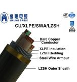 N2xrhx LSZH Armoured Power Cables