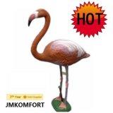 Promotion Plastic Bird Flamingo Garden Decoration (JM004H)