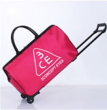 Wholesale Fashion Trolley Travel Luggage