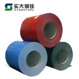 Alloy Steel Galvanized Prepainted PPGI Color Coated Steel Coil