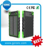 Hot Selling Promotional Gift 8000mAh Universal Solar Power Bank