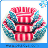 Cheap Multicolored Pet Supply Product Pet Dog Bed Manufacturer