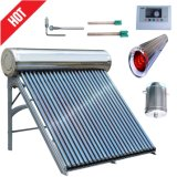 Low Pressure Stainless Steel Solar Hot Water Heater Heating System