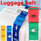 Travel Luggage Belt, Polyester Suitcase Belt, Luggage Strap, Luggage Belt with Password, Tsa Luggage Belt, Promotional Gift Belt