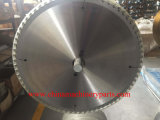 Tct Circular Saw Blade for Solids& Tube Steel Cutting&Wood Plates&Aluminum