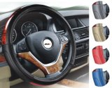 Universal Sporty Microfiber Car Steering Wheel Cover