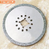 Diamond Coated Blade Multi Tool Diamond Saw Blade for Tile Grout
