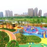 Cowboy Outdoor Theme Park Design Outdoor Playground Design for Community
