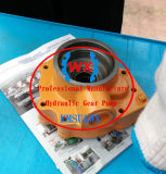EXW Price! Genuine Hydraulic Gear Pump D21p Bulldozer Construction Machinery Spare Parts 113-15-00470 113-15-00270 Oil Pompa on Sale