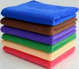 Supplybuy PRO Multi-Surface Microfiber Towels, All-Purpose Cleaning Cloths