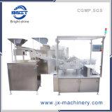 Hot Sale Effervescent Tabet Filling PP Tube Packing Machine for 40bottles/Min