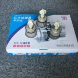 Rotary Twist Top Magnetic Body Cupping Set 12 Cups Cupping Therapy