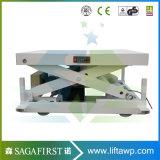 Big Hydraulic Scissor Lift Table/Double Scissor Lift Table