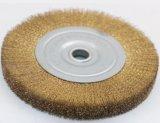 Customized Industrial Brush Wheel Brush for Deburring Polishing Wb4