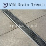 Steel Grating for Drainage, Drain Trench Cover