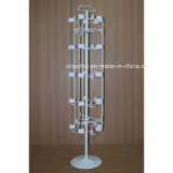 Wire Peg Hanger Metal Rotating Stickers Display Stand with Price Tag (PHY2048)