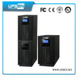 Hf Network Rooms Use Online UPS with 208/220/230/240VAC