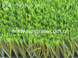 Hot Sale 50mm Sports Artificial Grass Synthetic Turf for Football Field