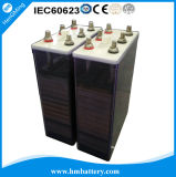 Deep Cycle 1.2V Nickel-Iron Battery 1200ah 48V Storage Battery System