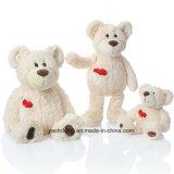 Valentine Gift Plush Teddy Bear with Heart