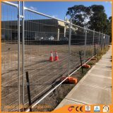 Metal Suppliers- Temporary Fence Panels