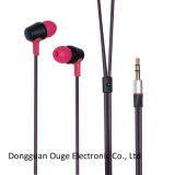 Unique Design Perfect Sound Effect Stereo Mobile Earphone (OG-EP-6508)