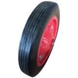 13 Inch Cheap Rubber Solid Wheel for Wheel Barrow