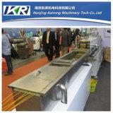 PP/PE Plastic Pelletizing Machine/Granulating/Pelletizer Line for Testing