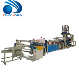 PP PS Pet Plastic Sheet Extrusion Line with Factory Price
