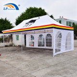 4X8m Luxury Aluminum Frame Folding Tent for Advertising Event