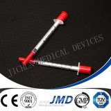Best Price of Disposable 0.3ml 0.5ml 1ml Insulin Syringes