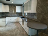 Customized Kitchen Counter Tops Artificial Stone Tables