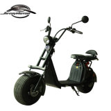 Long Range 1500W 60V 2 Wheel Electric Scooter/Electric Motorcycle Scooter for Sale