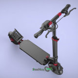 10 Inch 52V Folding Electric Bicycle